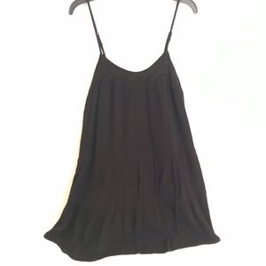 Mossimo Flowing Little Black Dress